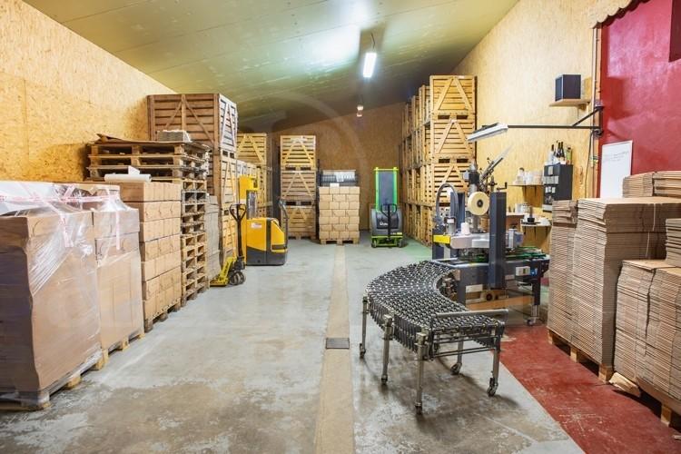 Domaine viticole Anjou ref 183
