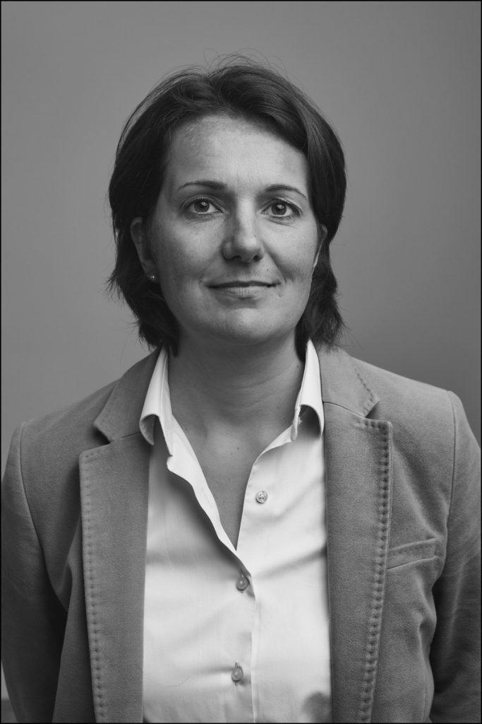 Marine Boudignon