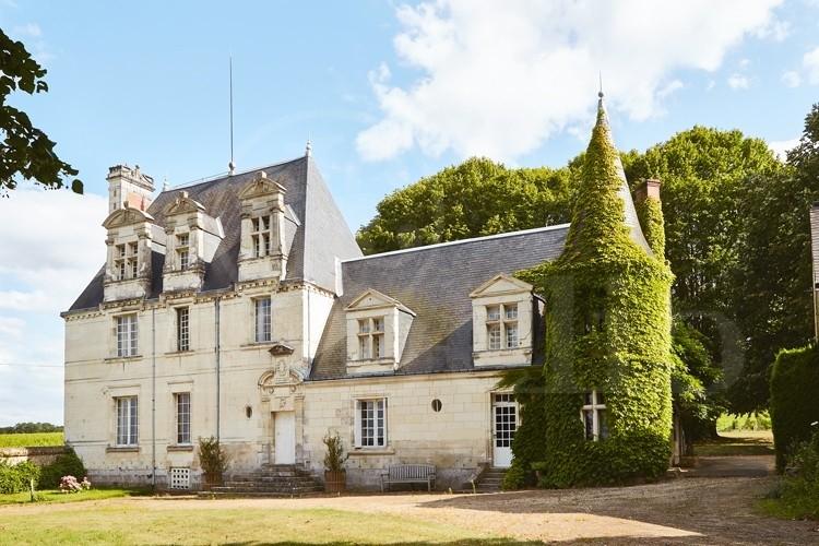 touraine-propriete-viticole-10-ha-de-vignes-autour-d-un-chateau-ismh (3)