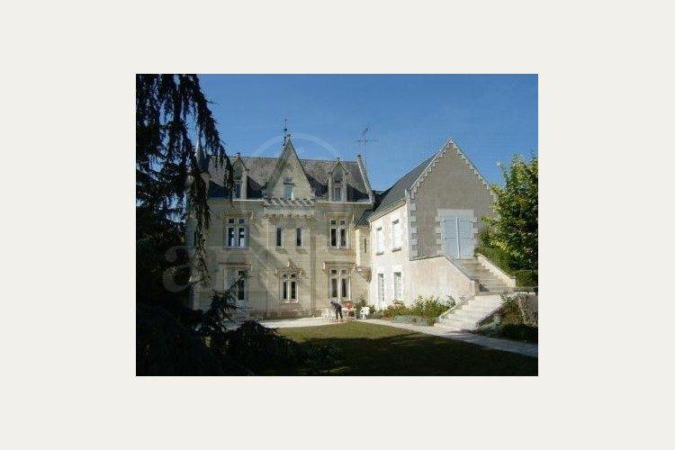 vendu-saumur-château-de-beauregard (2013)
