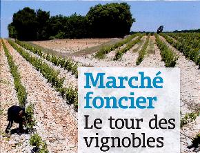 Marché Foncier