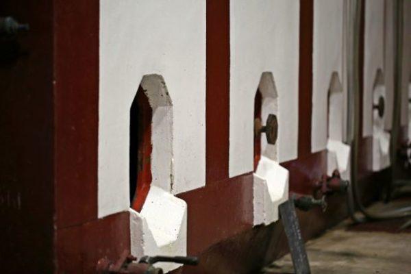 w cave viticole
